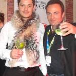 Le 66ème Festival de Cannes s'enflamme à la Terrazza Martini