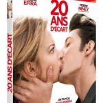 La rédaction de  Stars-media a visionné pour vous le Blu-ray «20 ans d'écart».