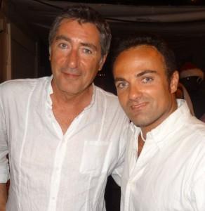 Philippe Cataldo et Laurent Amar
