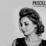 Stars-media a rencontré Priscilla Betti lors du concert «Enfant Stars et Match» à Juan-les-Pins.