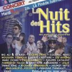Concert exceptionnel le 9 Juillet à Juan-les-Pins au profit de l'association «Enfant Star et Match»