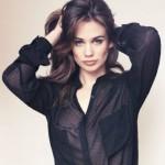 Lucie Lucas, héroïne de la série «Clem» sur TF1, a bien voulu répondre aux questions de Stars-media.