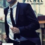 Le gentleman chanteur «Marc Fichel» a répondu aux questions de Laurent Amar pour Stars-media.
