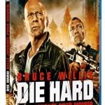 «Die Hard: Une belle journée pour mourir», stars-media analyse pour vous le Blu-Ray.