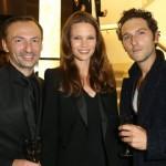 Jaeger-LeCoultre célèbre les un an de la nouvelle boutique du 7 de la Place Vendôme