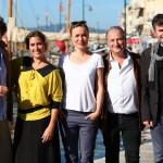 Le 15ème festival des Antipodes à Saint-Tropez : c'est parti !!!