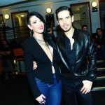 Tara McDonald et Michael Canitrot ont enflammé l'Olympia lors de la soirée «So happy in Paris».