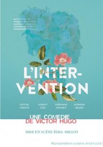 L'intervention de Victor Hugo : Mise en scène de Elisa Millot