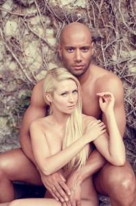 Tatiana-Laurens et Xavier Delarue