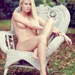 Interview : La belle Tatiana-Laurens Delarue se met à nue pour son nouveau livre et pour Stars-media !