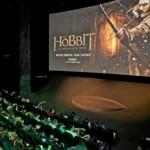 Le Fan Event à Paris pour «Le Hobbit : La désolation de Smaug» fut une totale réussite.
