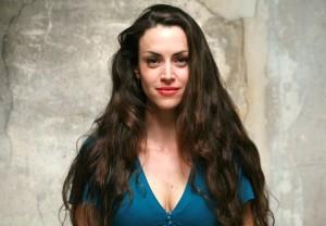 Sarah Vernette