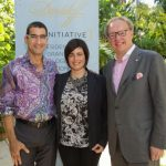 Davidoff, partenaire associé d'Art Basel, Annonce trois étapes importantes pour la Davidoff Art Initiative.