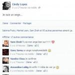 Cindy Lopes dans » les Anges de la télé réalité N°6 » : Info ou intox ?