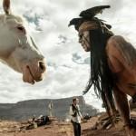 Sortie de Lone Ranger en Blu-Ray et DVD