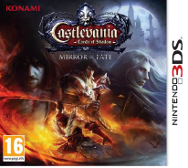 Castlevania: Lords of Shadow Mirror of fate.