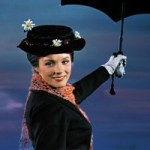 Mary Poppins nous revient en Blu-Ray !