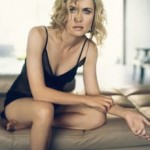 Interview exclusive de la comédienne Australienne Radha Mitchell.