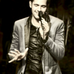 Interview de Yoann Fréget, gagnant de la 2e saison de «The Voice» sur TF1.