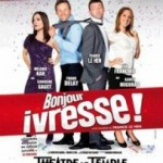 Bonjour ivresse !  un spectacle intemporel, actuellement au Théâtre Le Temple avec Léa François