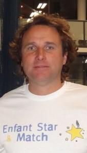 Fabrice Ravaux