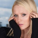 La belle Tatiana Laurens Delarue chroniqueuse sur NRJ 12