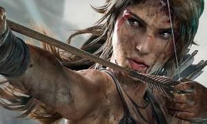 La nouvelle Lara Croft