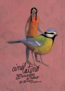 Le festival Cinélatino à Toulouse du 20 au 30 Mars 2014