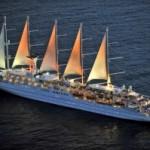 La Villa Schweppes nous embarque sur un voilier de rêve pour le prochain Festival de Cannes.