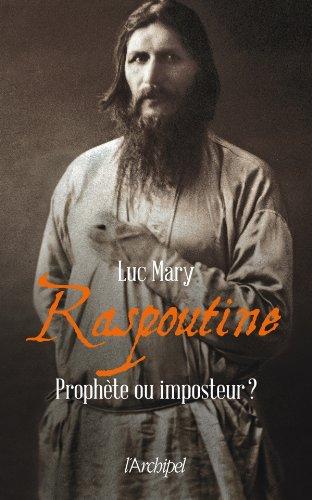 Raspoutine par Luc Mary