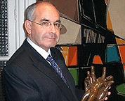 Le Docteur Emmanuel Claoué