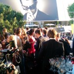 Le Festival de Cannes démarre avec élégance à L'Observatoire, la Terrasse Smalto