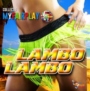 La jaquette officielle de Lamba Lambo. Cliquez sur l'image pour découvrir le clip.