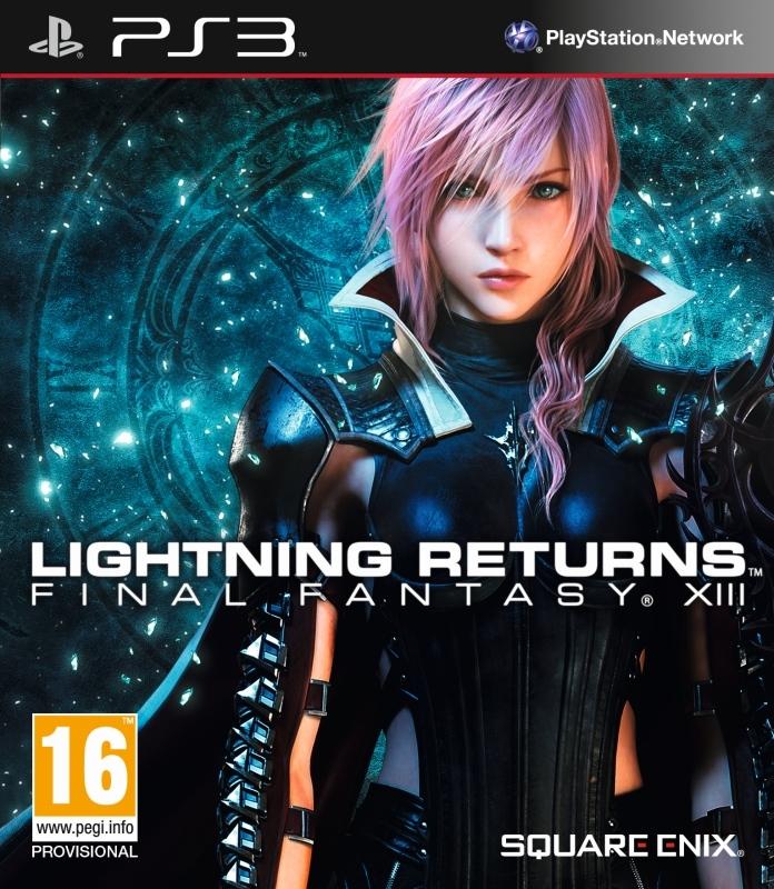 Final Fantasy XIII : Lightning Returns Version PS3