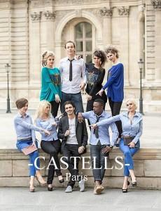 Castells Paris