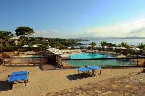 """Le Club Touristra Vacances """"La Gaillarde"""" aux Issambres"""