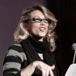Stars-media vous présente Véronique Barbe, présidente de l'association «Les arts du rire».