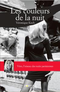 """""""Les couleurs de la nuit"""" aux éditions Fortuna."""