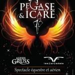 Pénétrez dans le monde merveilleux de Pégase et Icare !
