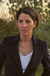 Anne-Isabelle Tolet