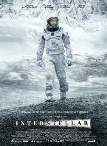 Interstellar Warner Bros France