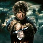 Le Huffington Post publie la chronique de Laurent Amar sur : Le Hobbit, La bataille des cinq armées.