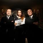 Interview des deux frères andalous Franck et Gilbert Ros, créateurs de la marque Paco Chicano.