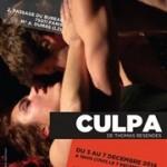 «Culpa» au théâtre du Proscenium, un voyage au cœur de la folie.