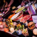 Inauguration de la Street Food Party : une soirée culinaire à l'américaine.
