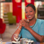 Interview de Babette de Rozières, l'ambassadrice de la gastronomie d'outre-mer.