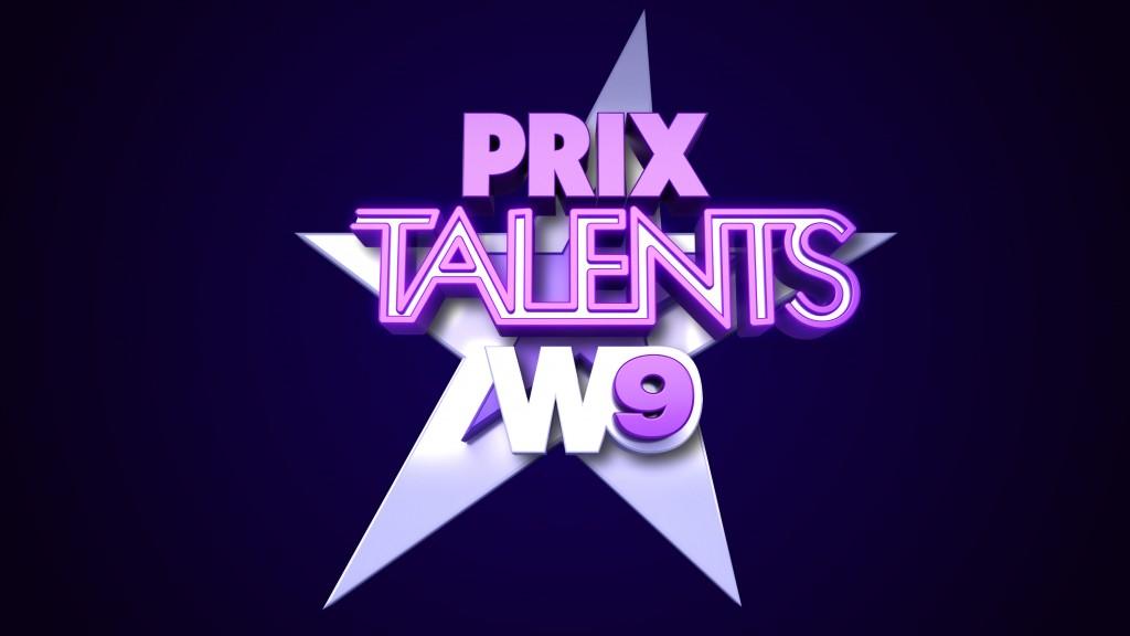 Prix Talents W9