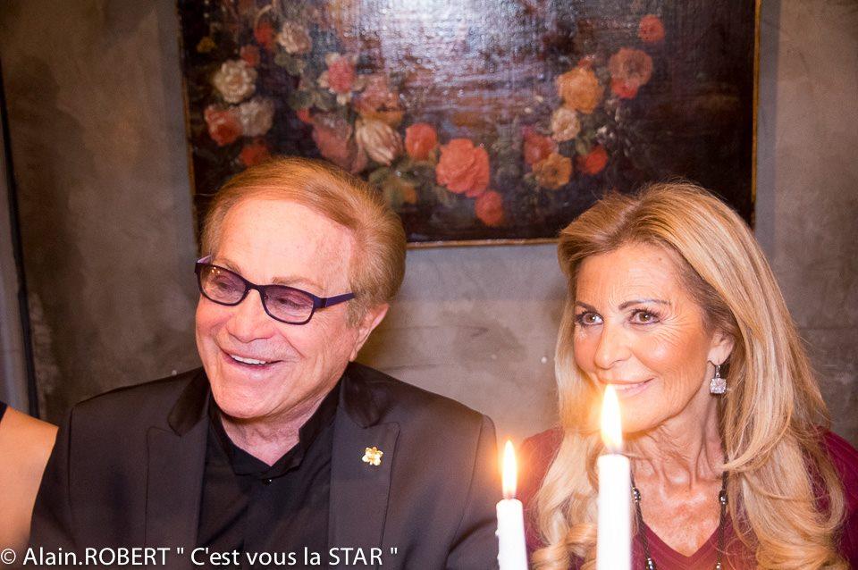 Orlando Crédit photo : Alain Robert/C'est vous la star.