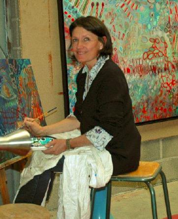 Annick Zimmermann