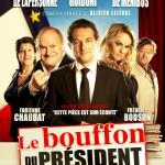 «Le bouffon du Président», la comédie férocement drôle d'Olivier Lejeune